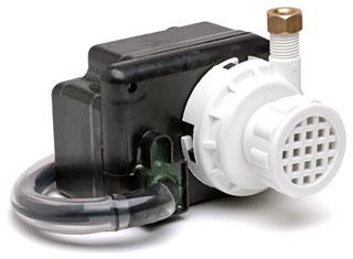MK Diamond Electric Water Pump 160575