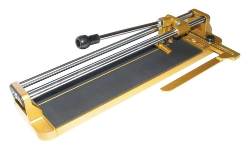"Journeyman Series Tile Cutter 24"" Includes Bag"