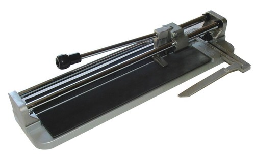 "Pro Series 24"" tile Cutter, Case Included"