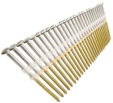 "Hitachi 2-1/4""x.148 RG Item 10146Framing Nails 4000 Per Box"
