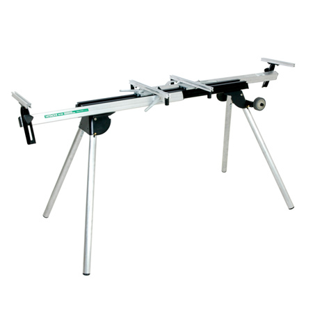 Hitachi UU610CZ Universal Work Station- Supports 12 ft. of Work Material