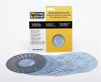 Edge Vision Abrasive Kit for Work Sharp WS2000