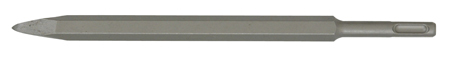 "Hitachi 725202 1-1/2"" Wide Flat Chisel SDS-Plus Shank"