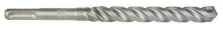 Diameter 3/16'' Drilling Depth 2'' Total Length 4-1/2''