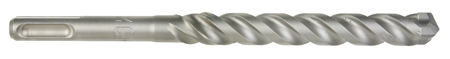 Diameter 9/16'' Drilling Depth 8'' Total Length 10-1/2''