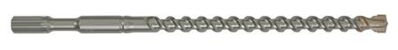Hitachi 725093 Spline 4 Cutter Rotary Hammer Bit Zentro