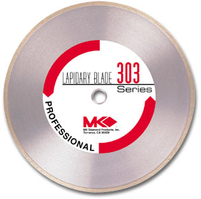 """MK Diamond MK-303 6"""" x .032"""" x 1/2"""""""