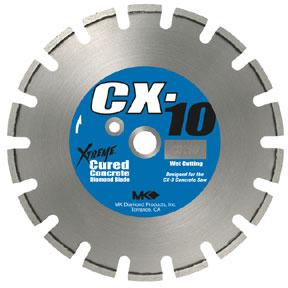"""MK Diamond Xtreme CX-10 12"""" x .100"""" x 1"""""""