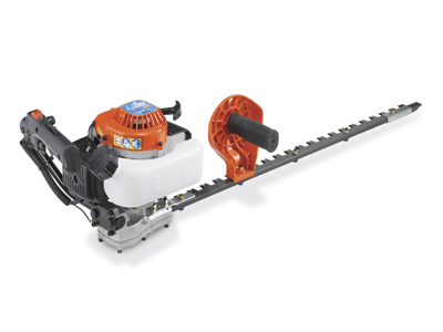 "Tanaka HTS2530PF 24cc 30"" Single Sided Hedge Trimmer"