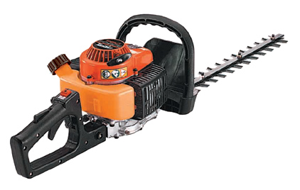 "Tanaka THT2100 21cc 22"" Double Sided Hedge Trimmer"