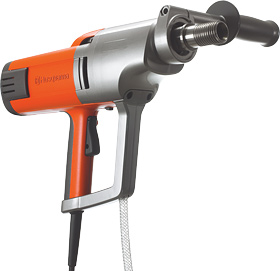 Husqvarna DM230 3 Speed Hand Held Coring Tool