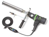 MK Diamond MK-130 Hand Held 3-Speed Wet Core Drill