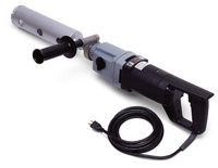 MK Diamond MK-2000 Hand Held 2-speed Dry Core Drill