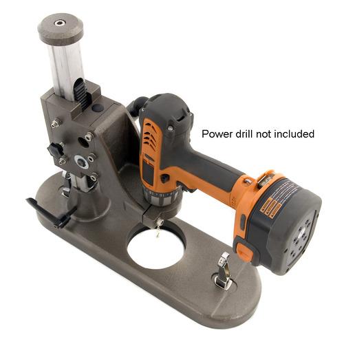 Amigo Core Drill Stand W/Suction Cups