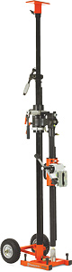 Husqvarna DS 50 GYRO Telescopic Stand Walls/Floors/Ceilings