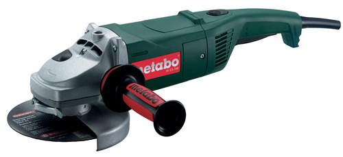 "Metabo 6"" Grinder WE14-150Q 12Amp 5/8""X11 Arbor"