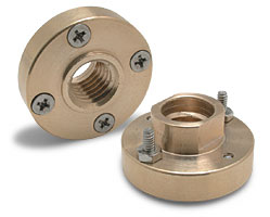 Barranca Diamond BD-500WADP Flush Cut Blade Adapter