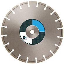 """Barranca Diamond BD-62P 14"""" x .095"""" x 1"""""""