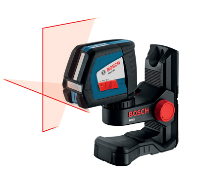 Bosch Self Leveling Cross Line Laser
