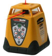 CST/berger LMH600 Detector Pac Elect Horiz/Vert Rotary Laser
