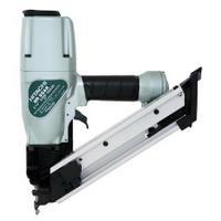 """Hitachi NR65AK 1-1/2""""-2-1/2"""" Paper Strip Strap-Tite Nailer"""