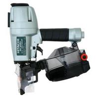 "Hitachi NV65AH 1-1/2"" - 2-1/2"" Coil Wire Collation Siding Nailer"