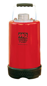 """Multiquip ST2047 1hp Submersible Pump 2""""115V 87 GPM"""