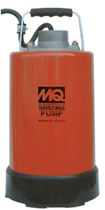 """Multiquip ST23038P 1hp Submersible Pump 2""""120V 73 GPM"""
