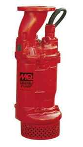 "ST6125 6"" 230 OR 460V 15HP 610 GPM Sub Pump 3 Phase"