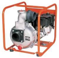 """QP2H 3"""" Centrifugal Pump245 GPM Honda GX120"""