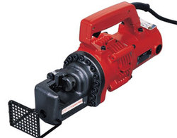 "Multiquip HBC19A Rebar Cutter 3/4"" Electric Hand Held"