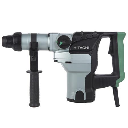 Hitachi DH38MS SDS Max 1-1/2 Rotary Hammer