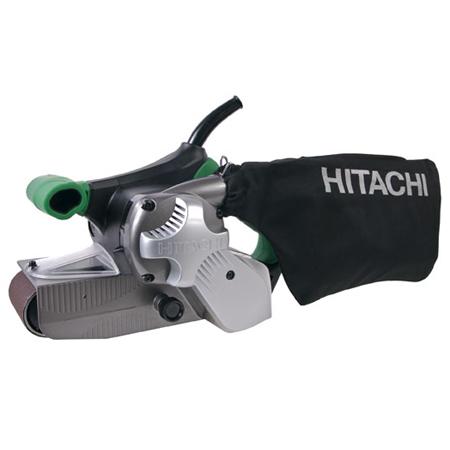 "Hitachi SB8V2 3""x21"" Belt Sander Variable Speed"
