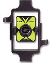 CST/Berger 65-3501M Mini Prism Holder w/ Target Only