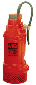"""ST4125D 4"""" 230 OR 460V 10HP 464 GPM Sub Pump 3 Phase"""