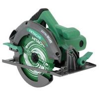 "Hitachi C7B2 7-1/4"" Circular Saw 15Amp w/Electric Brake"