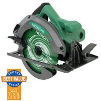 "Hitachi C7SB2 7-1/4"" 15 Amp Circular Saw"