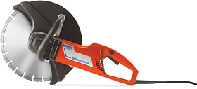 "Husqvarna K3000 EL 14"" Electric Cut Off Saw"