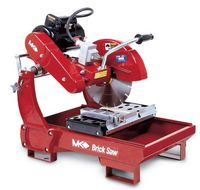 MK Diamond MK-2002 PRO Wet Cutting Brick & Block Saw