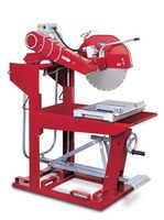 "MK Diamond 5005S 20"" Block Saw"