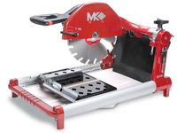 MK Diamond BX-4 Portable Masonry Saw