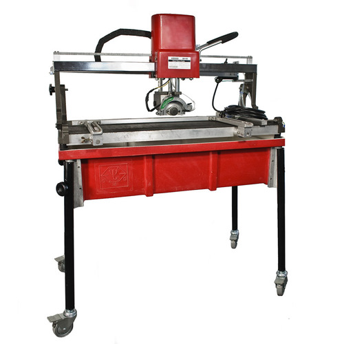 "Amigo AMG-M110 Meduim Tile Saw 100ccx100cc 1"" Depth"