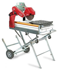 MK Diamond MK-101 JCS Wet Cutting Tile saw