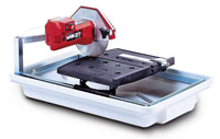 MK Diamond MK-377 Wet Cutting Tile Saw