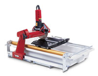 MK Diamond MK-770 EXP Wet Cutting Tile Saw