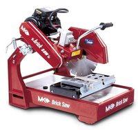 MK Diamond MK-2002 Wet Cutting Brick & Block Saw