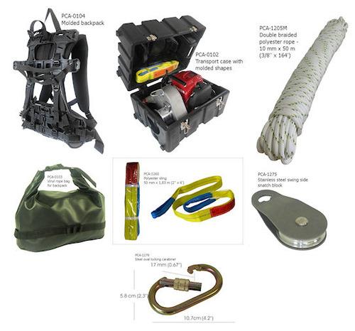 Hunting Kit