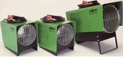 Patron PROMAT 10T 40,000 BTU 200CFM Propane Heater