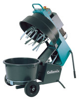 Collomatic XM2 650 Forced Action Mixer 17 Gallons /2 cuft