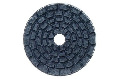 Debel Wet Polishing Pad 120 Grit Black